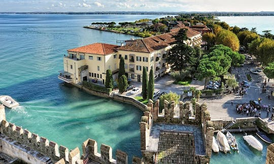 Verona and Sirmione day trip from Milan