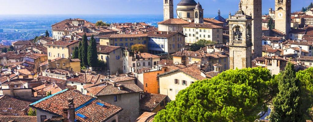 Gita di mezza giornata a Bergamo