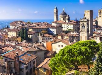 Bergamo half-day trip