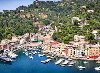 Gita di un giorno a Genova e Portofino