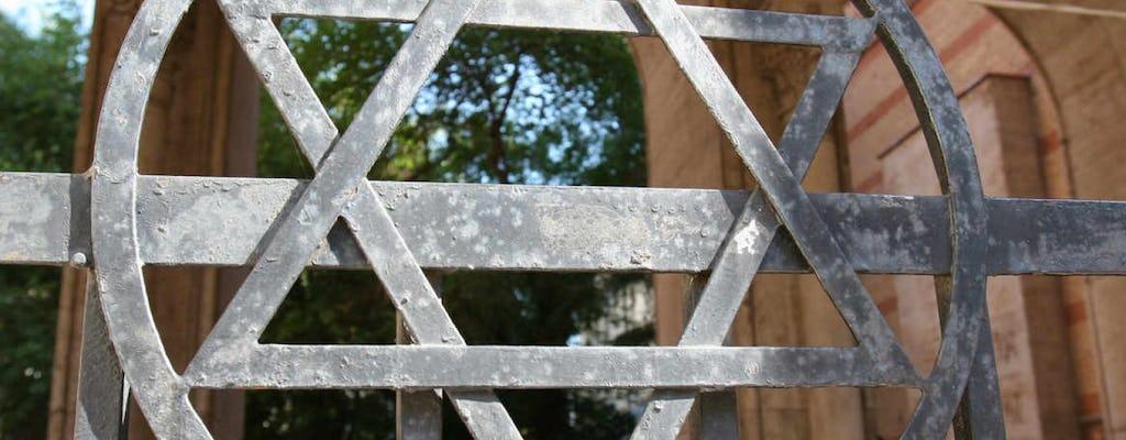 Visite du patrimoine juif à Budapest
