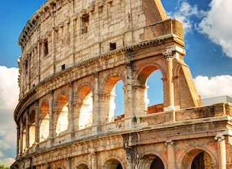 Rome day trip by train with optional Vatican Museums and Sistine Chapel tickets