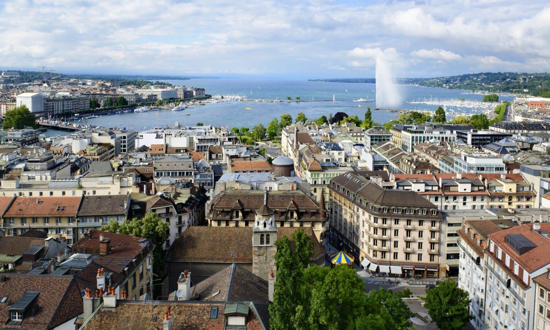 Geneva | CH