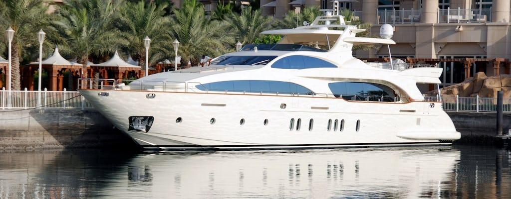 1 Hour Yacht Rental