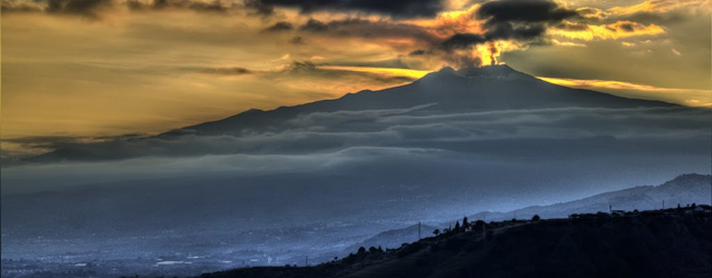 Taormina Castelmola Tour von Messina