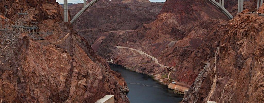 Hoover Dam Express Półdniowa wycieczka z Las Vegas