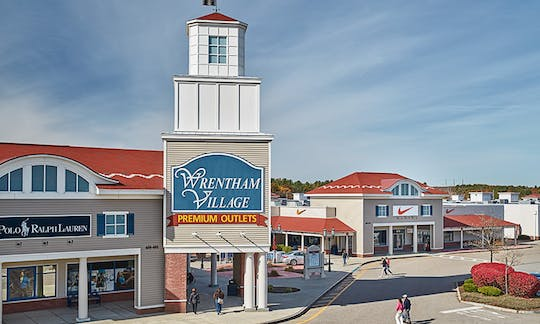 Image of Outlet Premium di Wrentham Village