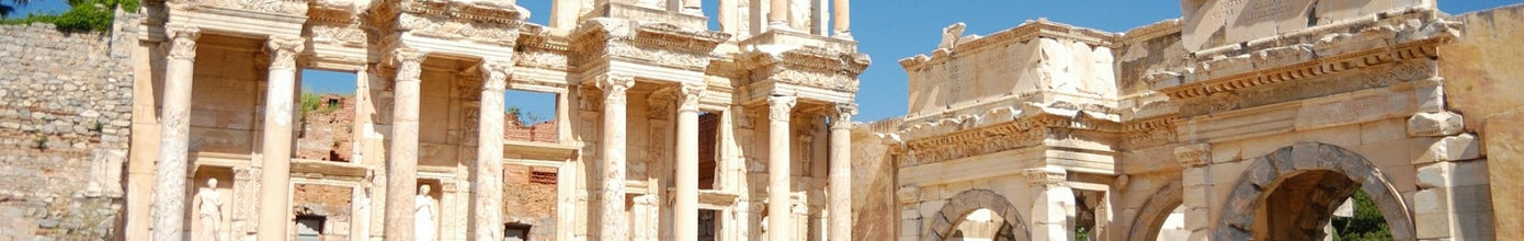 Ephesus Day Trip From Izmir With House Of Virgin Mary And Temple Of Artemis Musement