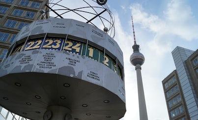 Ver la ciudad,Tickets, museos, atracciones,Entradas a atracciones principales,Torre de Telecomunicaciones,Sin colas + reserva restaurante