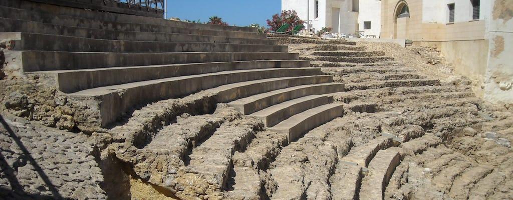 Private guided tour of Cádiz