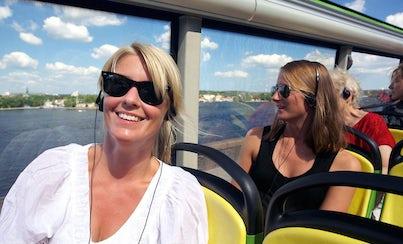 City tours,Bus tours,