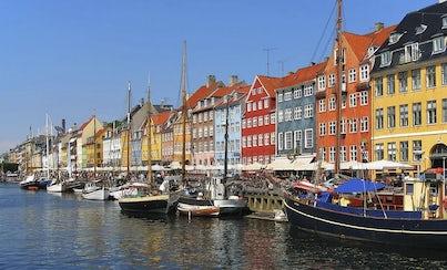 City tours,Activities,Cruises, sailing & water tours,Water activities,Cruise Copenhaguen channels