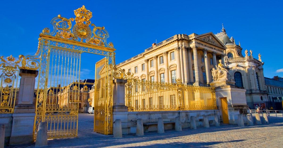 Tour della Reggia di Versailles e del Trianon con pranzo e ...