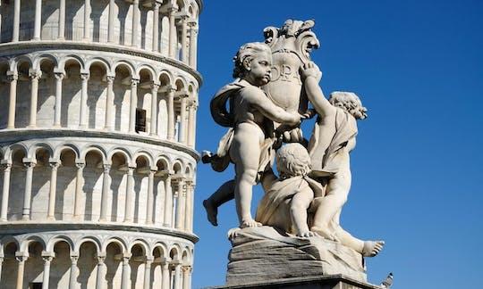 Excursión a Pisa desde Florencia con traslado de ida y vuelta incluido