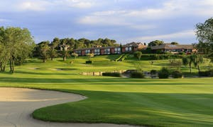 Golf In Costa Brava: Torremirona Relais Hotel Golf & Spa