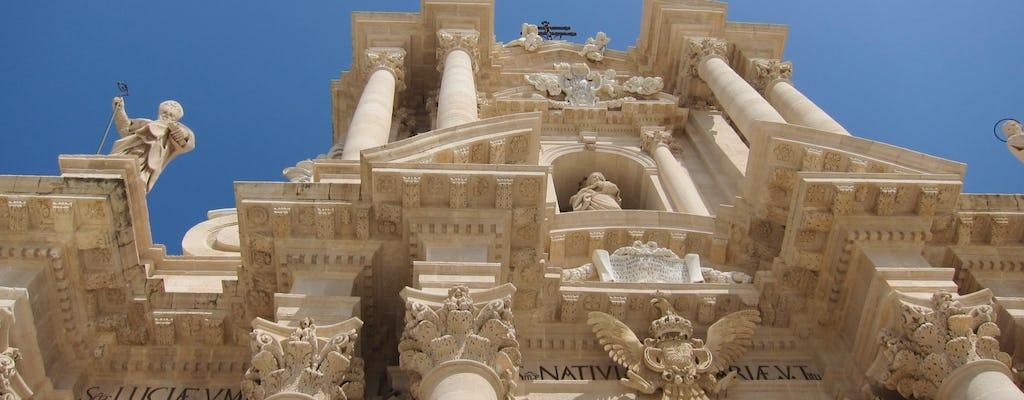 Siracusa visita guiada de Taormina