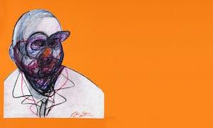 Francis Bacon Exhibition Tickets