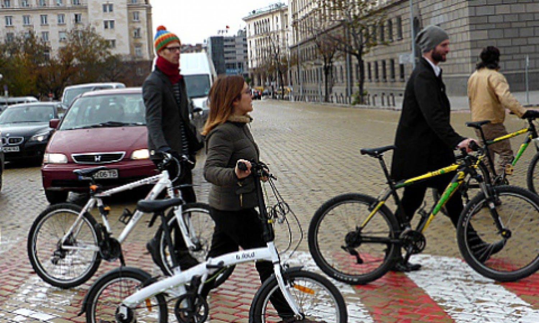 Ver la ciudad,Ver la ciudad,Visitas en bici,Tour por Sofía