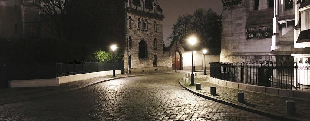 O Coração Negro de Paris