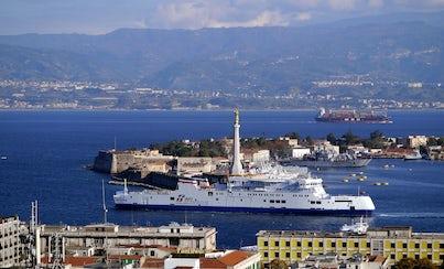 Ver la ciudad,City tours,Tours históricos y culturales,Historical & Cultural tours,Tour por las localizaciones de El Padrino,The Godfather Tour,Excursión a Taormina,Excursion to Taormina