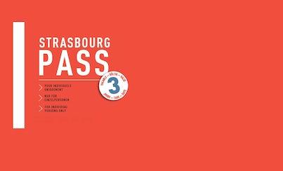 Ver la ciudad,Tickets, museos, atracciones,Tickets, museos, atracciones,Pases de ciudad,Entradas a atracciones principales,Entradas a atracciones principales,Estrasburgo City Pass