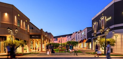 Shopping tour to Sicilia Outlet Village  f115514da59
