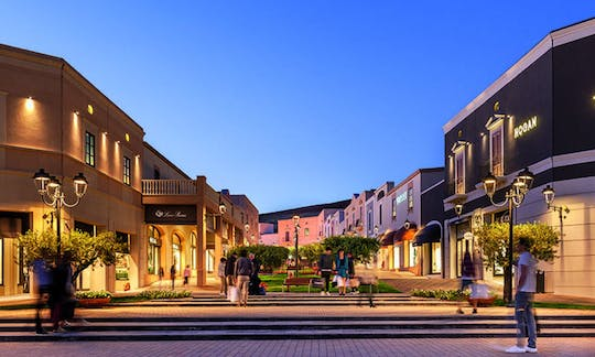 Image of Shopping tour to Sicilia Outlet Village
