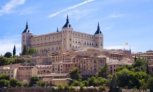 Toledo And Segovia Guided Tour From Madrid