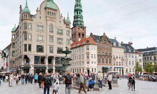 Kopenhagen Stadtführung (Öffentliche)