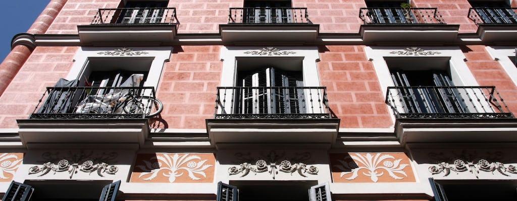 Visite guidée des marchés de Madrid
