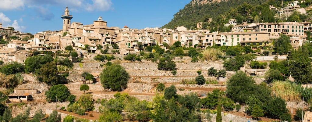 Visita guiada a Mallorca con almuerzo y transporte