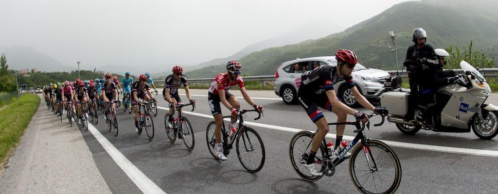 16^ - Rovetta-Bormio - Martedì 23 maggio - Giro d'Italia 2017