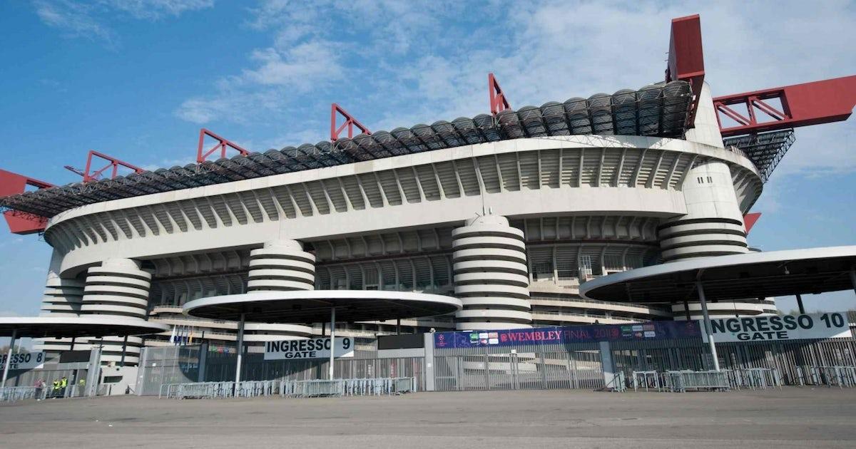 Football Lovers Tour Of San Siro Stadium And Casa Milan