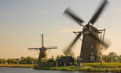 Salir de la ciudad,Excursions,Excursiones de un día,Full-day excursions,Excursión a Holanda,Excursion to Netherlands' heart,En grupos pequeños