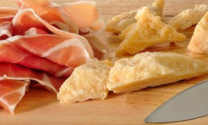 Feast Of Flavors Gourmet Tour: Parmigiano Reggiano, Parma Ham And Balsamic Vinegar
