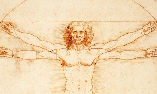 Bilhetes para Leonardo da Vinci Experience