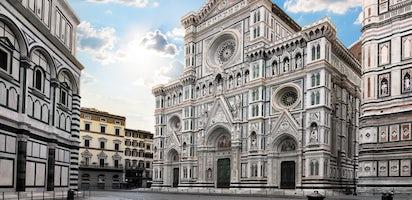 fe33e597be7d2 Biglietti per il Duomo di Firenze con accesso alla Cupola del Brunelleschi