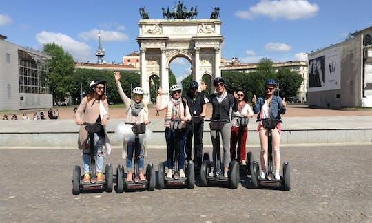 Image of Segway tour di Milano
