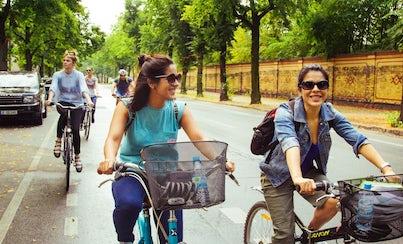 Ver la ciudad,Ver la ciudad,Ver la ciudad,Gente local,Visitas en bici,Tours con gente local,Tours con gente local,Muro de Berlín,Visita privada