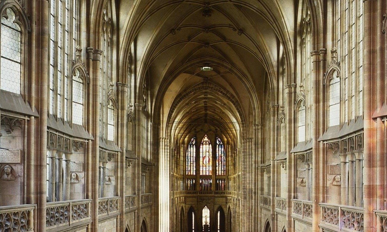 Ver la ciudad,Tours andando,Otros tours,Castillo de Praga,Tour por Praga