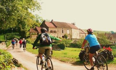 Ver la ciudad,Salir de la ciudad,Gastronomía,Visitas en bici,Excursiones de un día,Comidas y cenas especiales,Tours enológicos,