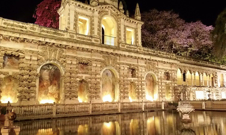 Ver la ciudad,Tickets, museos, atracciones,Noche,Teatro, shows y musicales,Tours nocturnos,Tours nocturnos,Espectáculo Flamenco