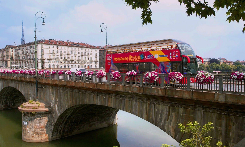 Ver la ciudad,Visitas en autobús,