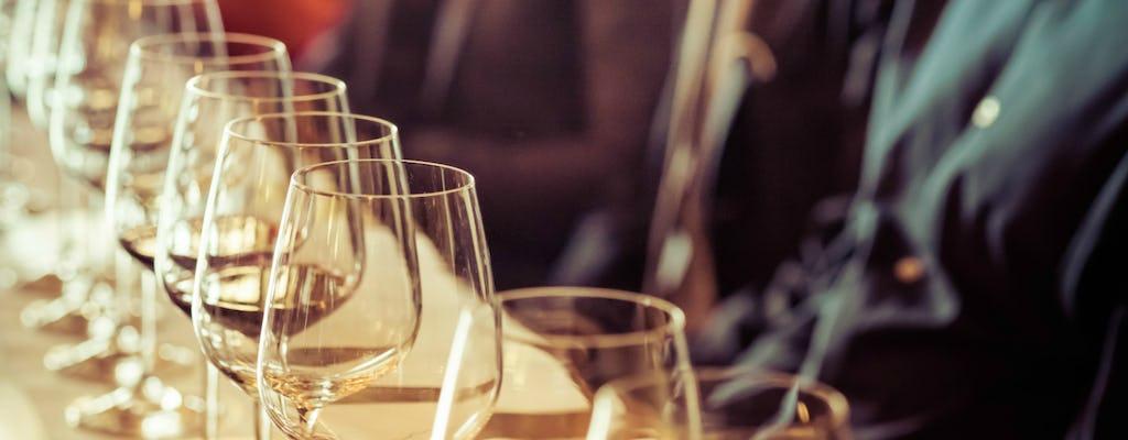 Tour de descoberta de vinho de dia inteiro em Saint-Emilion