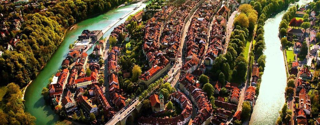 Тур Берн из Цюриха