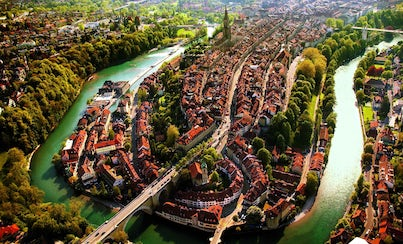 Excursions,Full-day excursions,Zurich Tour,Excursion to Bern