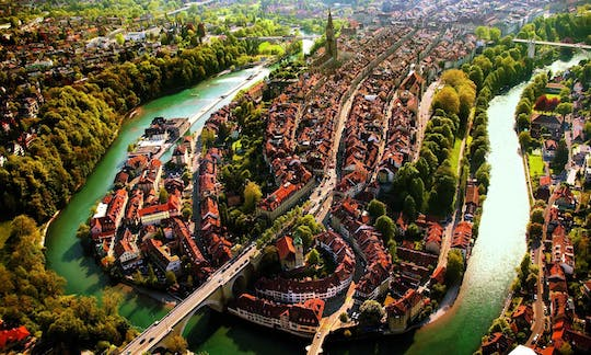 Bern tour from Zurich