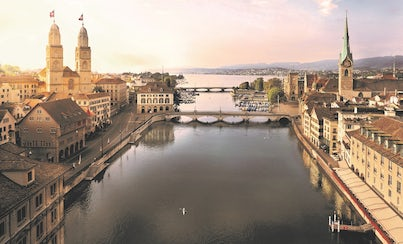 City tours,Zurich Tour
