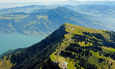 Excursions,Full-day excursions,Excursion to Mount Rigi