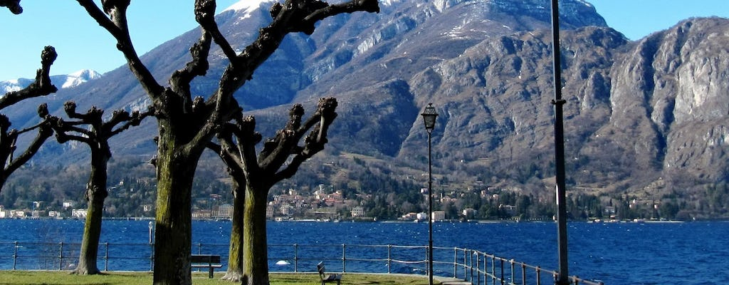 Tour in giornata Lago di Como e Bellagio